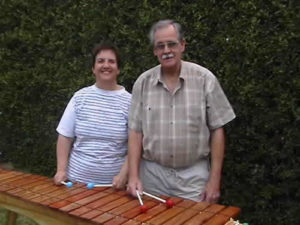 About Marimba workshop