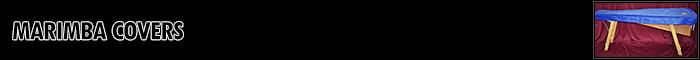 Marimba Covers
