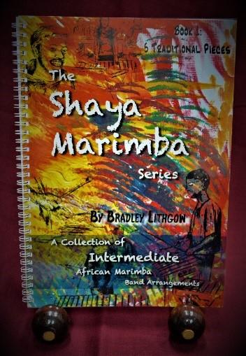 Shaya Marimba